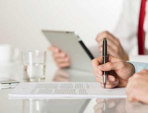 Kontrola úverovej zmluvy + záložných zmlúv